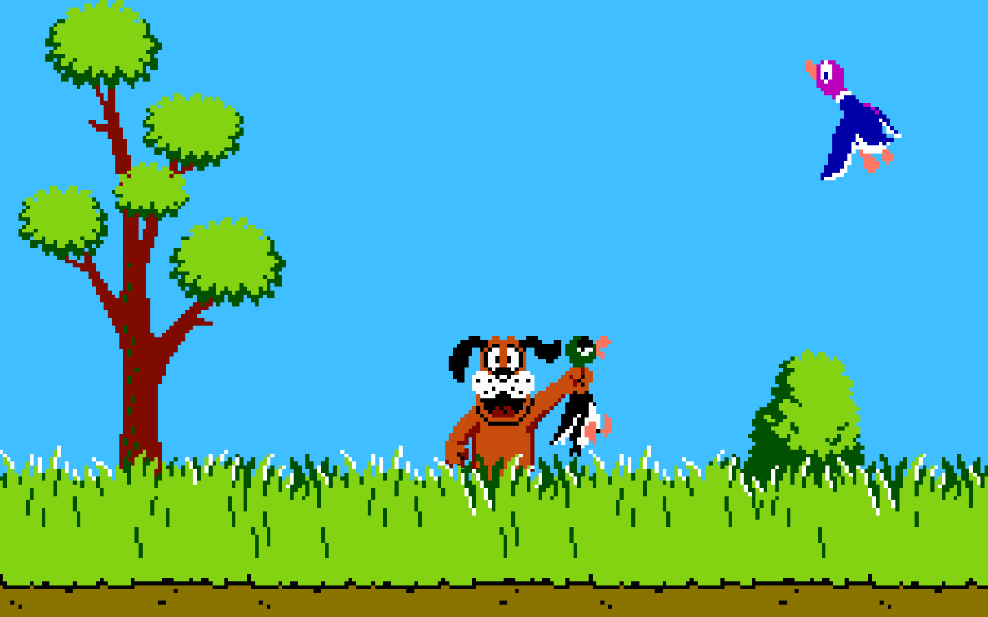 Duck Hunting game for Android