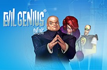 Evil Genius Online by Rebellion made with Flare3D!